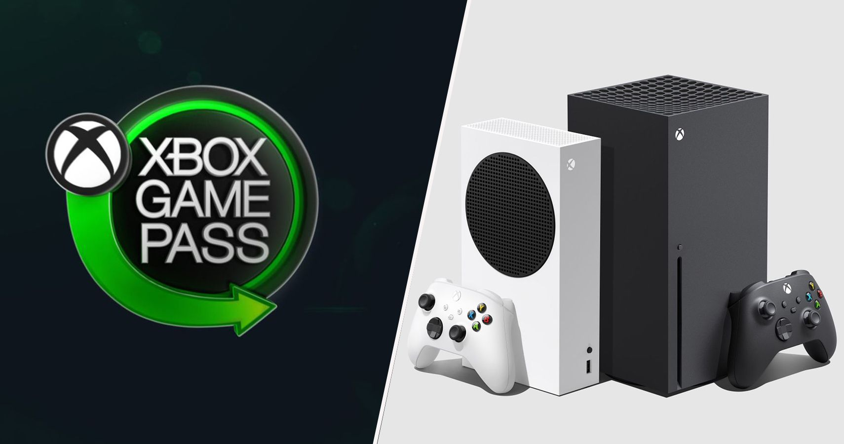 Everything You Need To Know About Xbox Game Pass | Game Rant