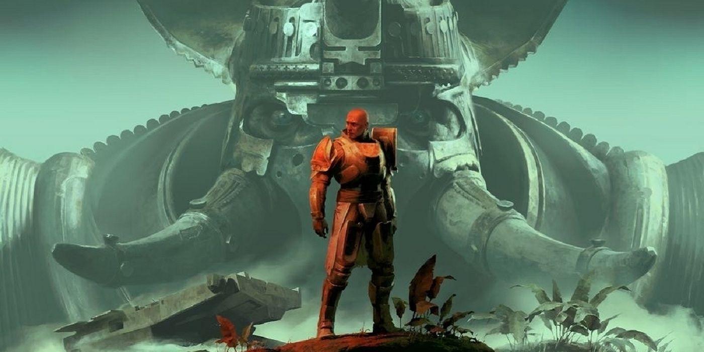 Destiny 2: All the Major Season of the Chosen Story Developments So Far