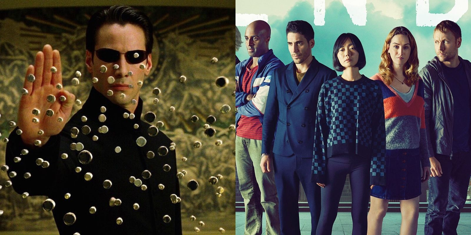 The Matrix 4 Should Copy Another Wachowski Project - GameRant