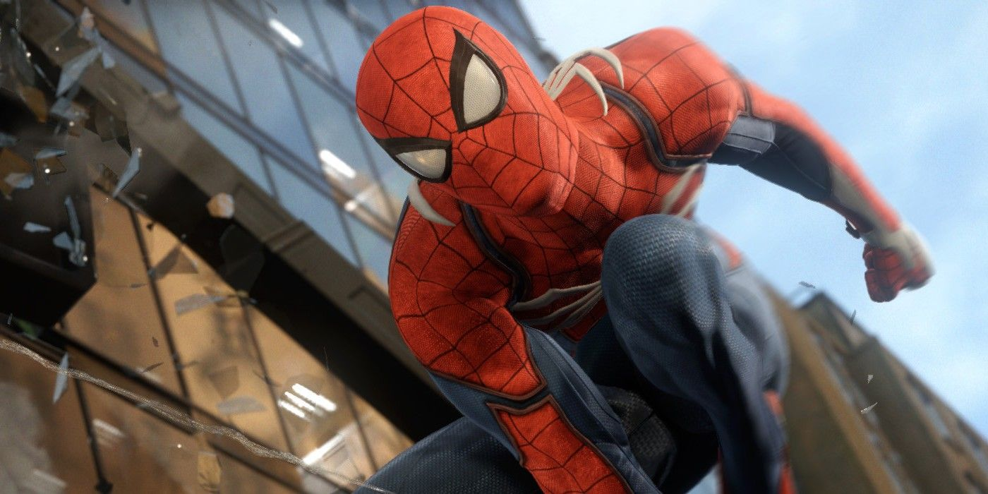 Spider-Man Fans Should Replay Insomniac's Games to Get a Sinister Six Refresher