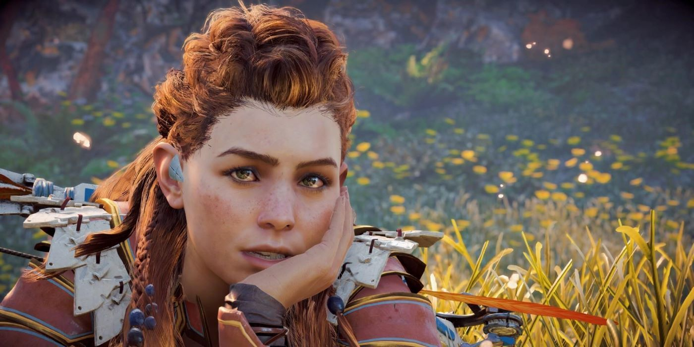 Horizon Forbidden West Will Only Further Cement Aloy as a PlayStation Mascot