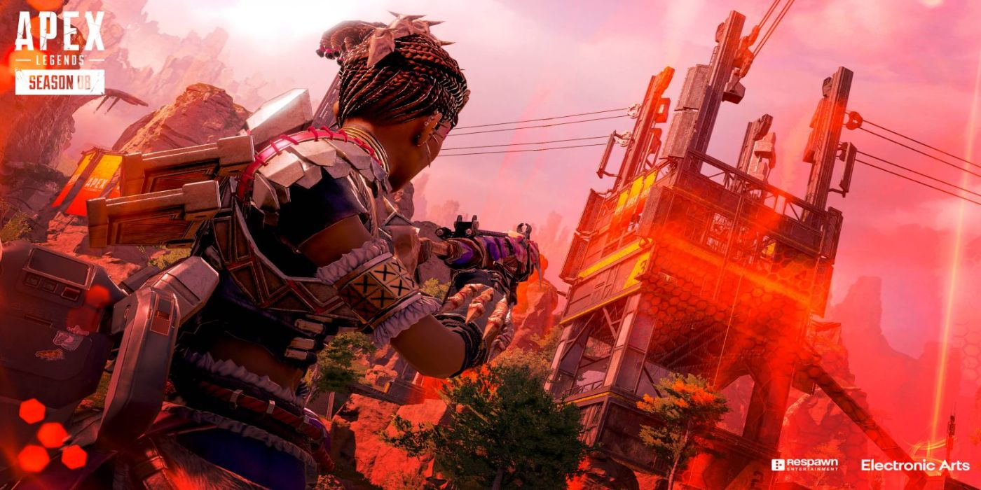 Apex Legends Pro ShivFPS's Suspension is the Latest Casualty in Tufi's Reign of Terror - GameRant thumbnail