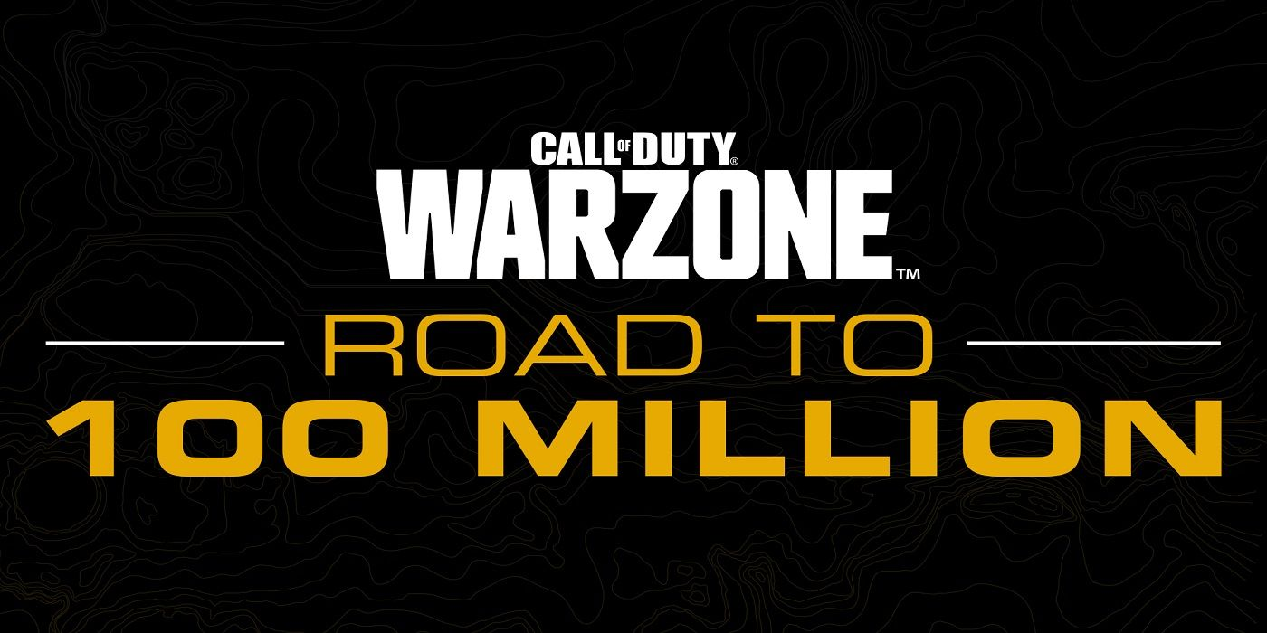 Call of Duty Franchise Passes Two Insane Milestones | Game Rant