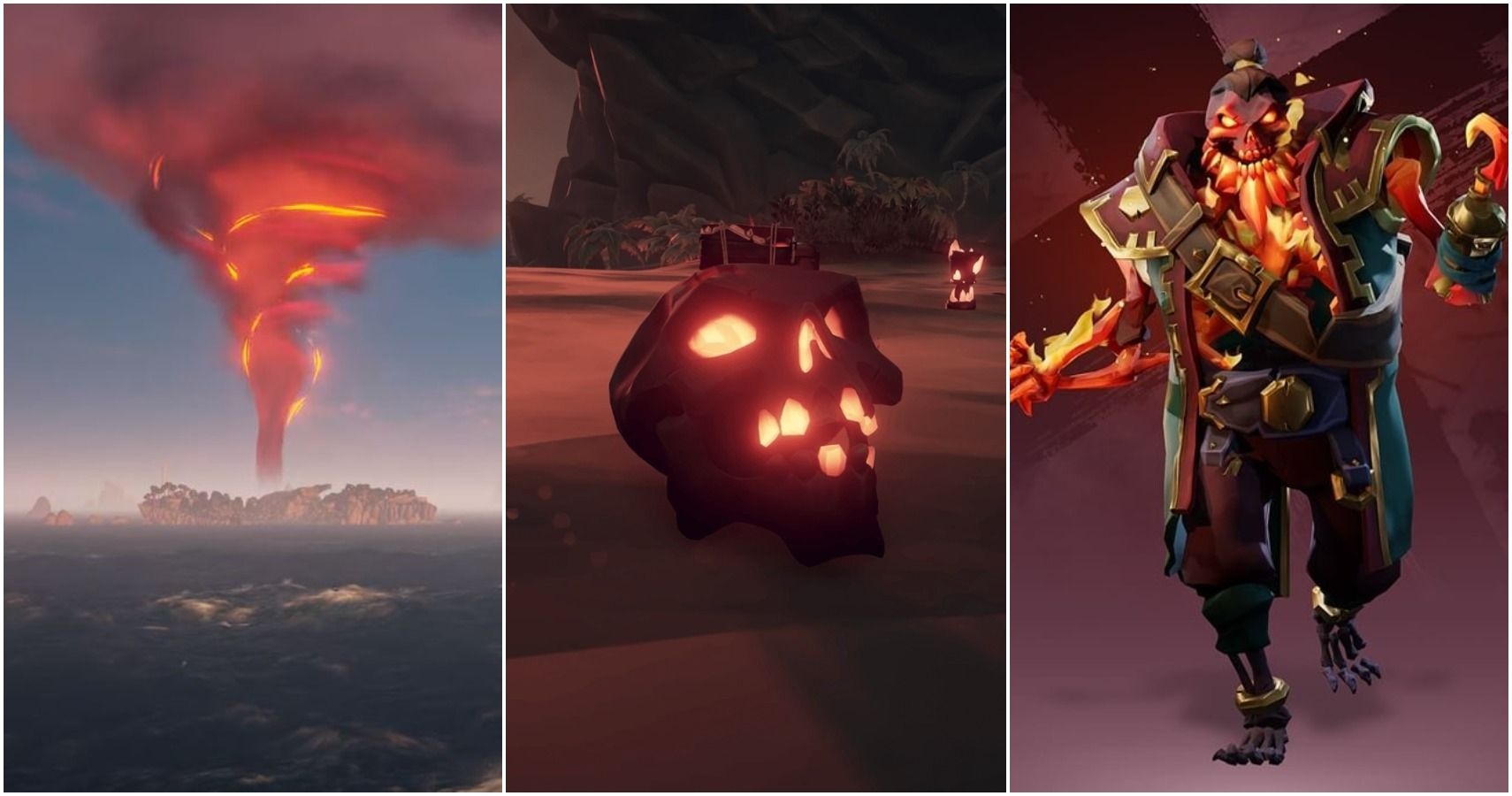 Sea Of Thieves: Everything You Need To Know About The Ashen Winds