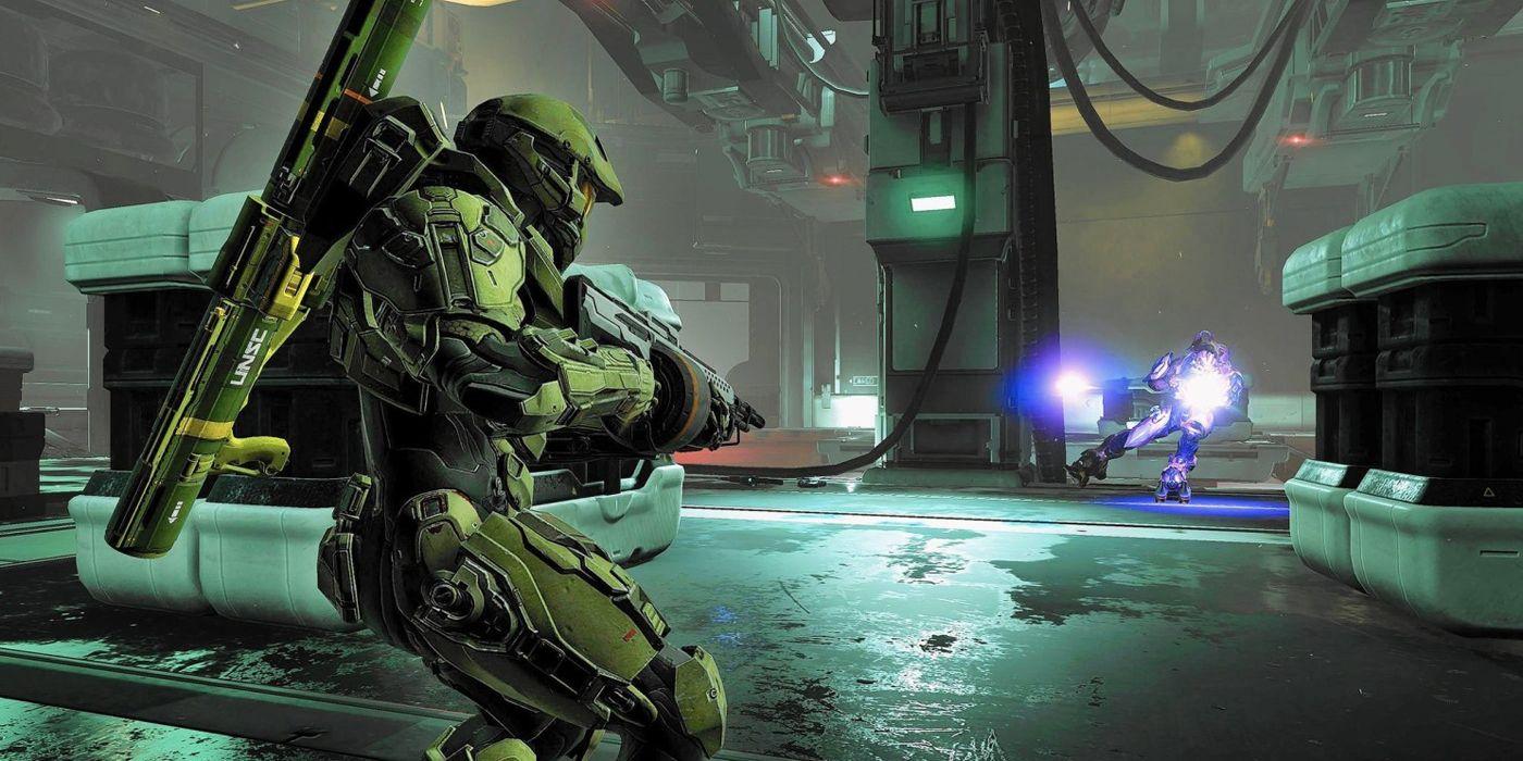 Halo 5 Developer Points Fans to Undiscovered Easter Egg