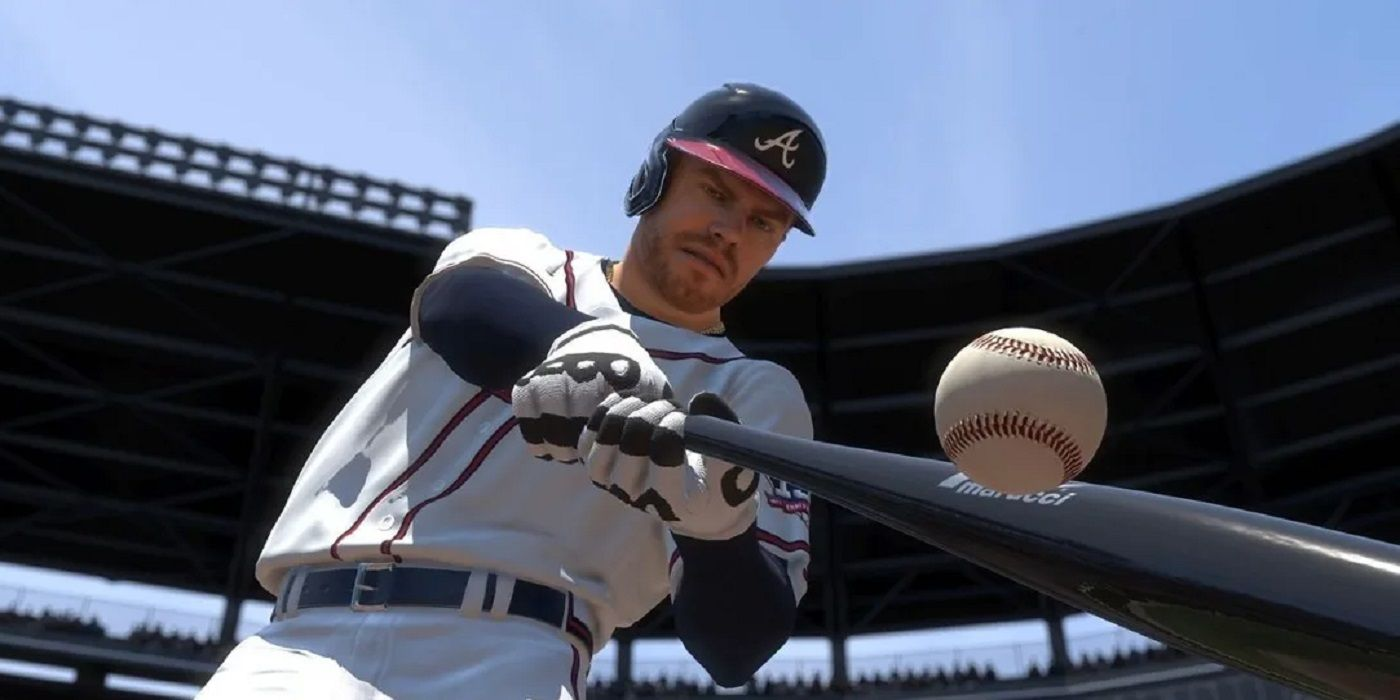 MLB The Show 21 Making Fixes to Road to the Show Mode | Game Rant