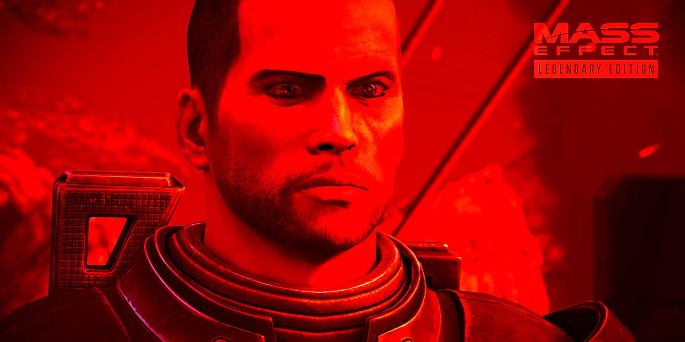 Mass Effect: Legendary Edition - The Best Choices for a Renegade Playthrough