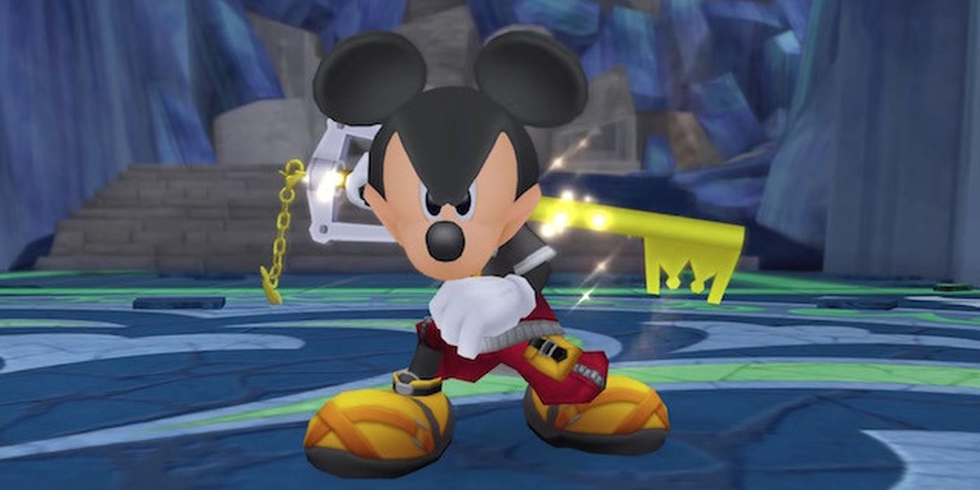 Disney Needs to Make Another Video Game Push | Game Rant