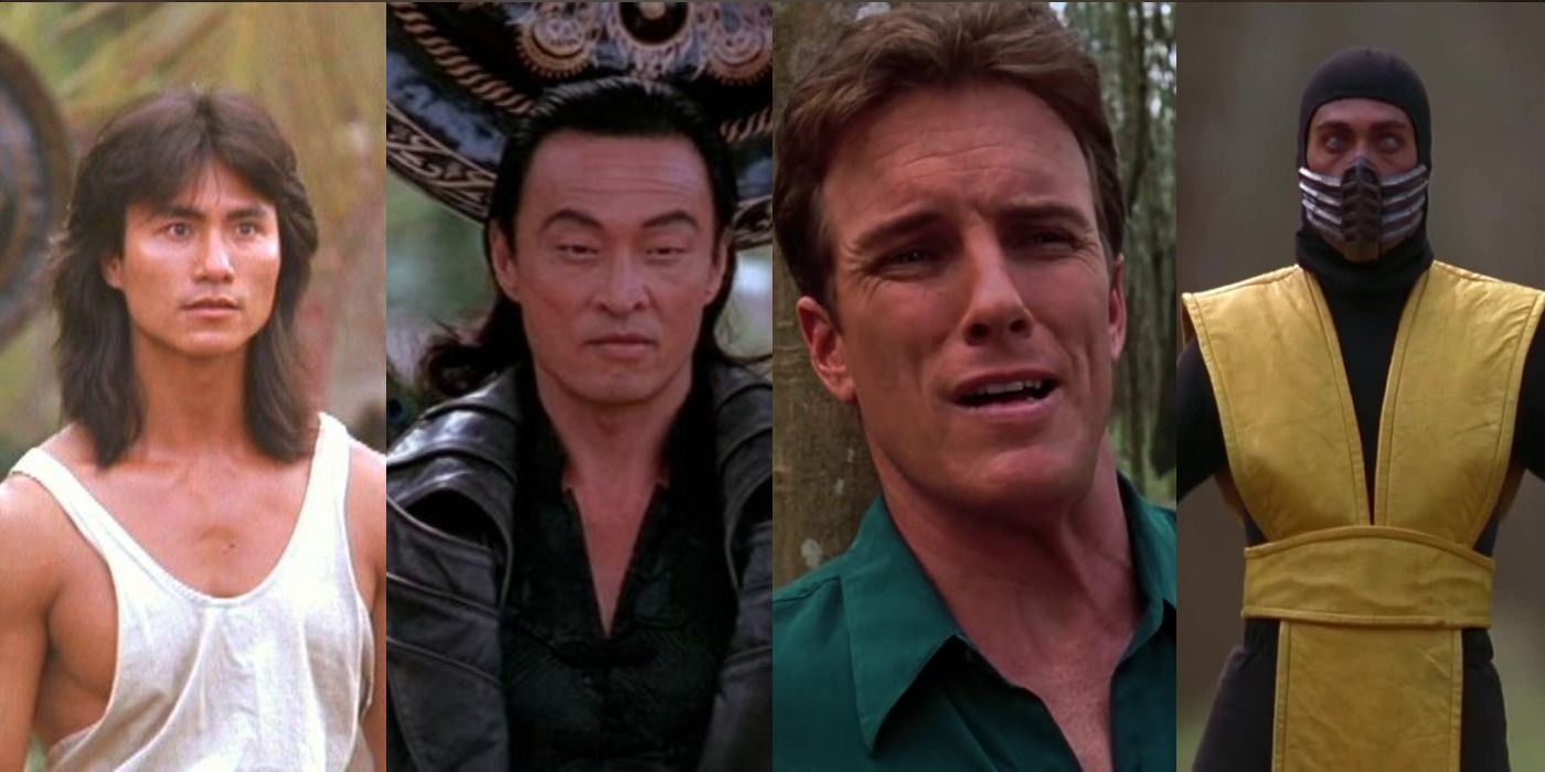 Mortal Kombat: Where Is The Cast Of The Original Movie Now?