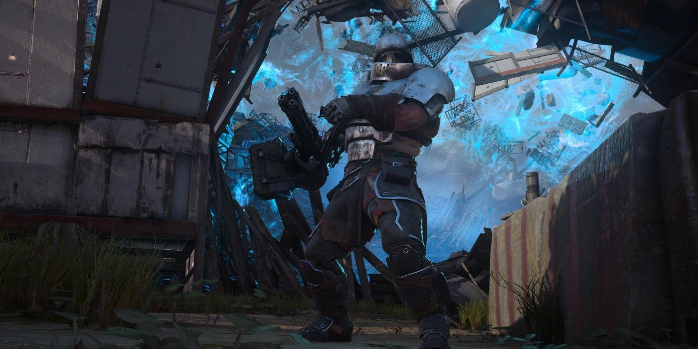 Outriders: Damage Scaling Explained   Game Rant