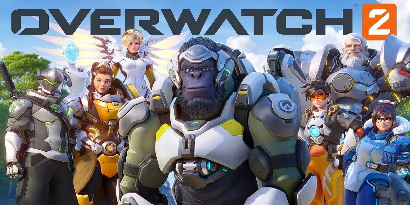 New Overwatch 2 Director Discusses Whether Blizzard is Considering a Battle Pass