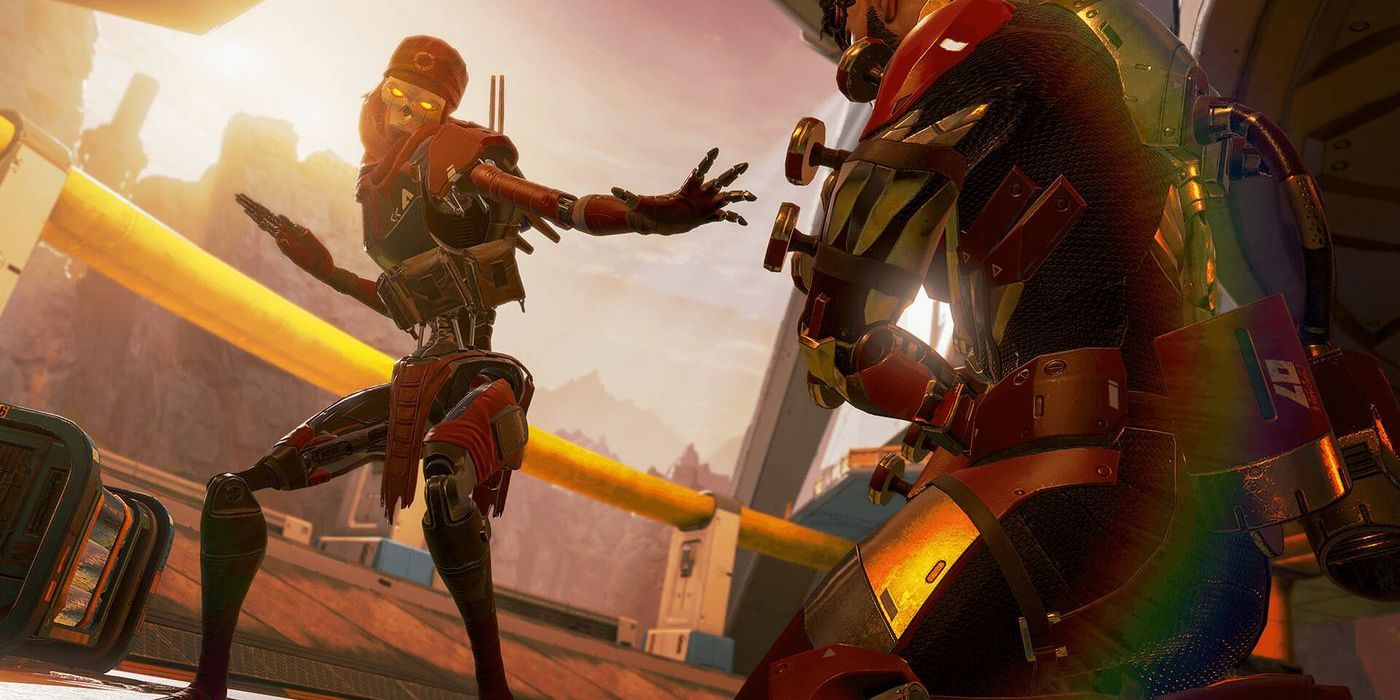 Revenant Buffs Being Tested for Apex Legends But It May Come at a Big Cost