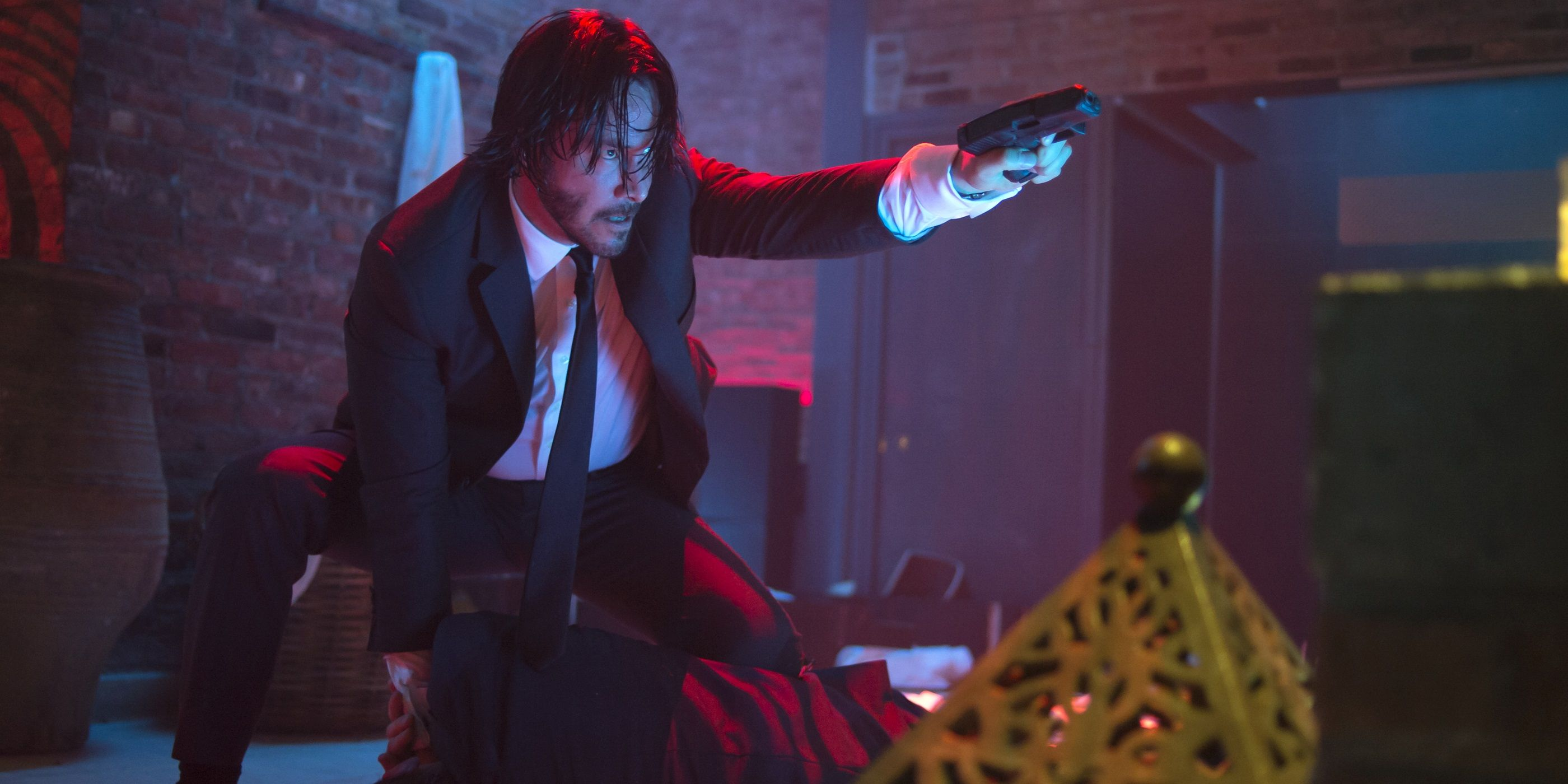 These Are The Secret Ingredients That Make John Wick So Special