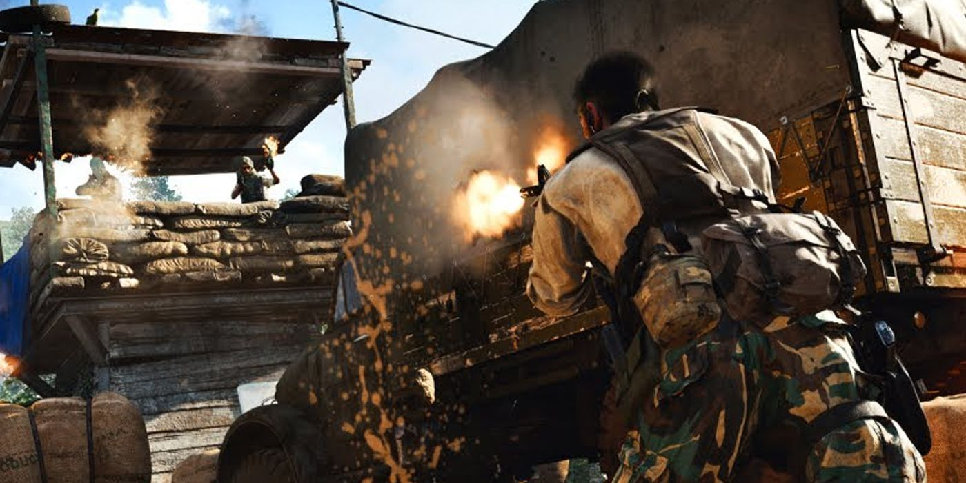 Call of Duty Developers Explain How To Reclaim Stolen Activision Accounts