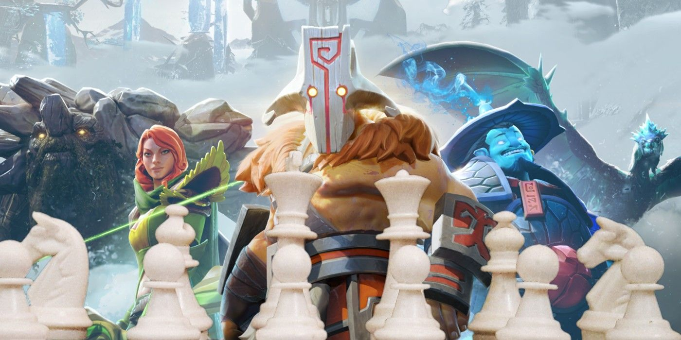 Chess Grandmaster Compares Watching it to Competitive Esports