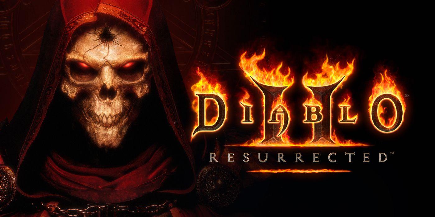 Diablo 2: Resurrected Next Hit Always Misses Bug Explained