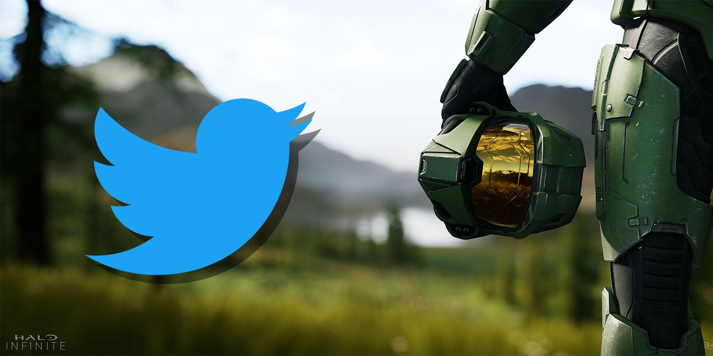 Halo Infinite Trends as Gamers Discuss Their Most Anticipated Games - GameRant