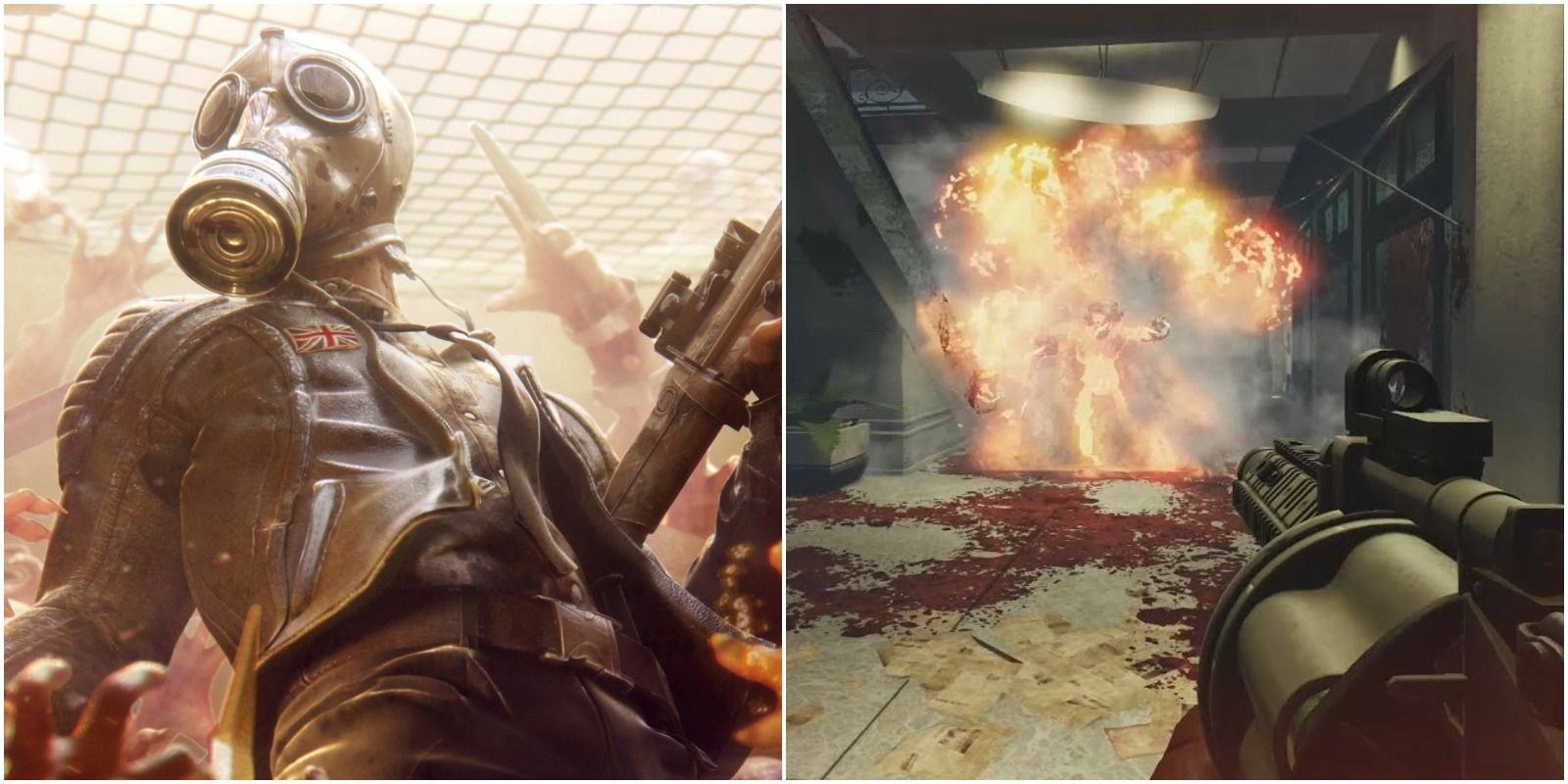 Killing Floor 2: Every Class Ranked From Worst To Best