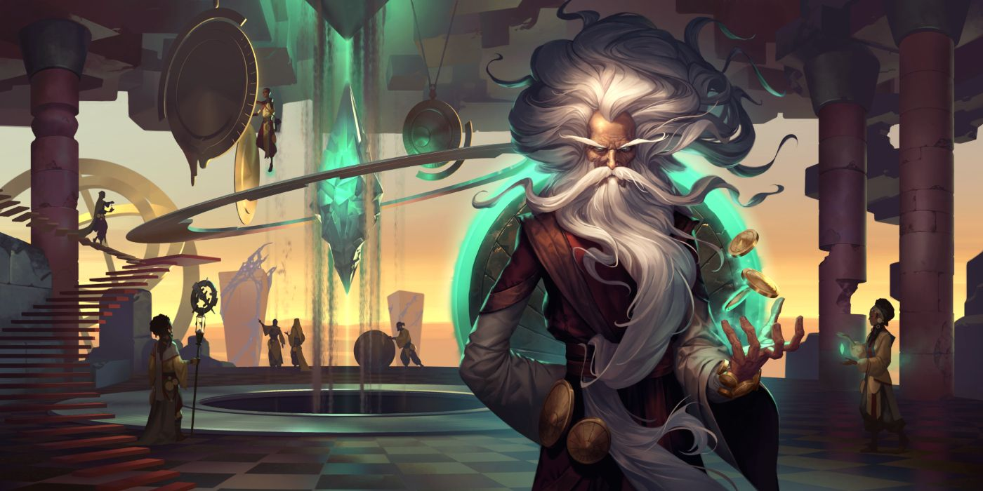 New Riot Games Job Listing Mentions Mysterious 'Unpublished R&D Product'