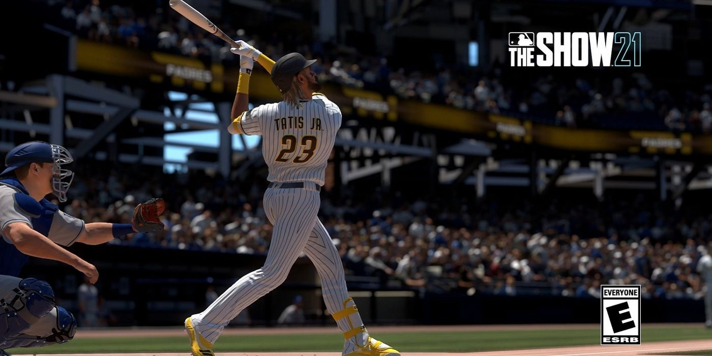 MLB The Show 21 Makes Major Quality of Life Improvement for Home Runs