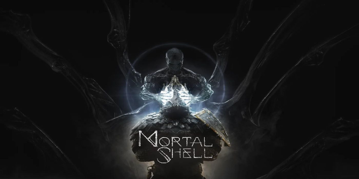 Mortal Shell Update Should Improve the Game's Performance for Xbox Series S Users