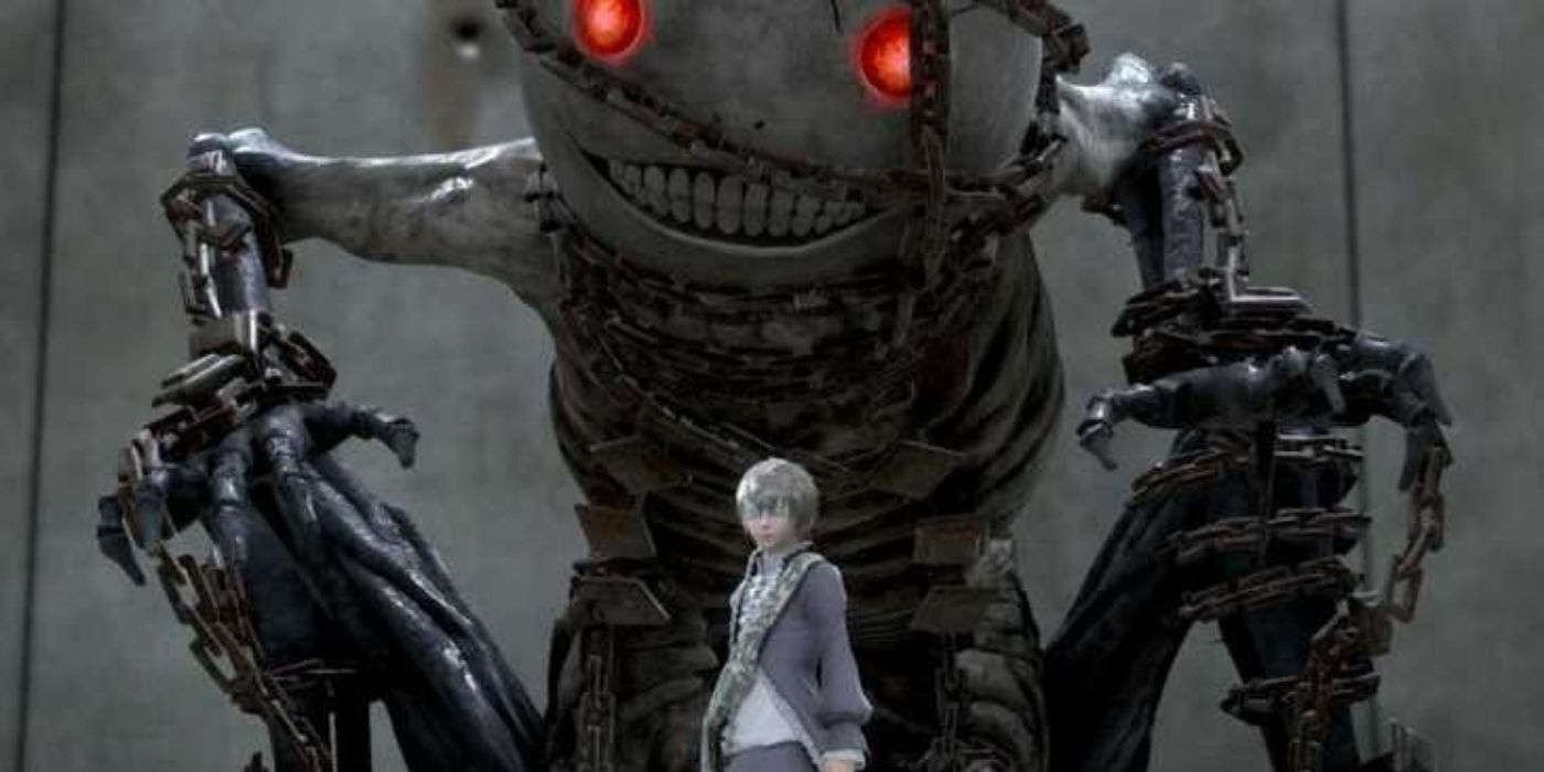 NieR Replicant: What's the Max Level | Game Rant