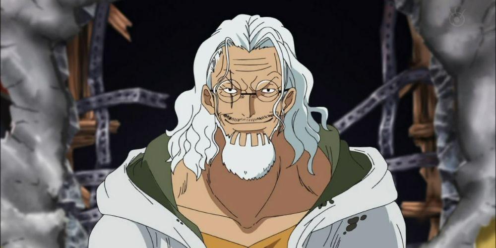 One Piece: 10 personagens que podem rivalizar com o Yonko Ranqueados 5