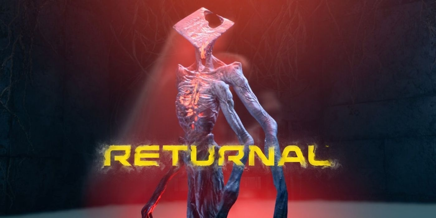 Returnal: How to Beat Phrike | Game Rant