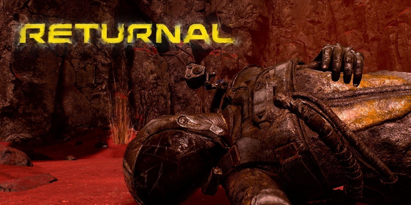 Returnal: Is It Multiplayer? | Game Rant
