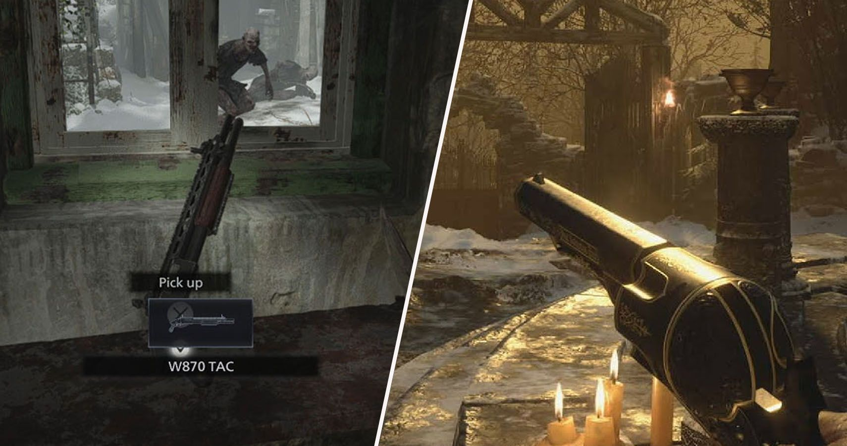 Resident Evil Village: 10 Weapons You Should Upgrade As ...