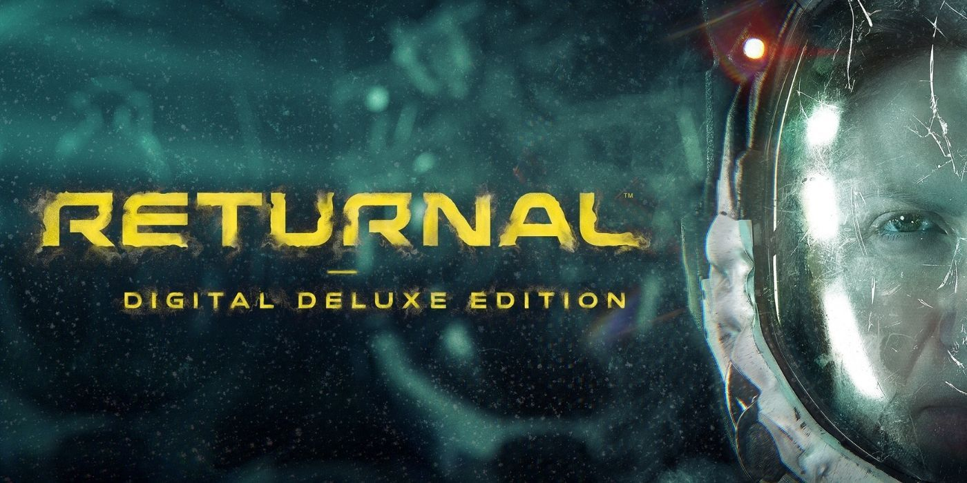 Returnal: How to Access Digital Deluxe Items | Game Rant