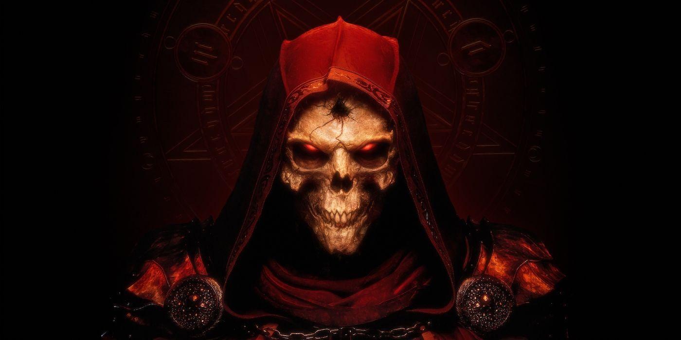 Diablo 2: Resurrected Will Be Instrumental to Diablo 4 - GameRant