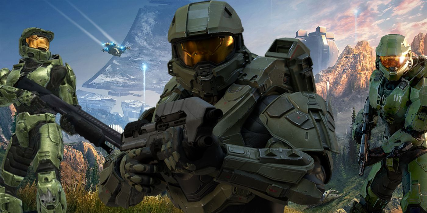 Halo Infinite Should Be Master Chief's Last Outing - GameRant