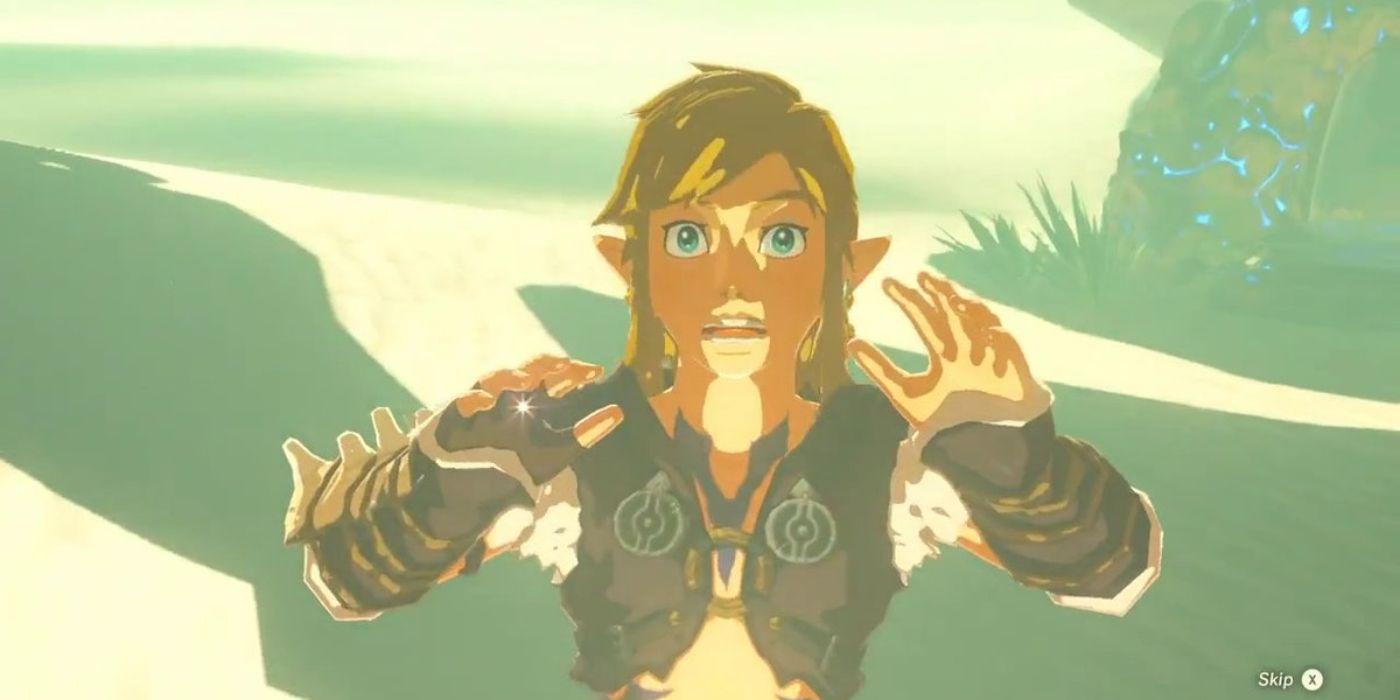 Leaker Provides a Bittersweet Update on Zelda: Breath of the Wild 2