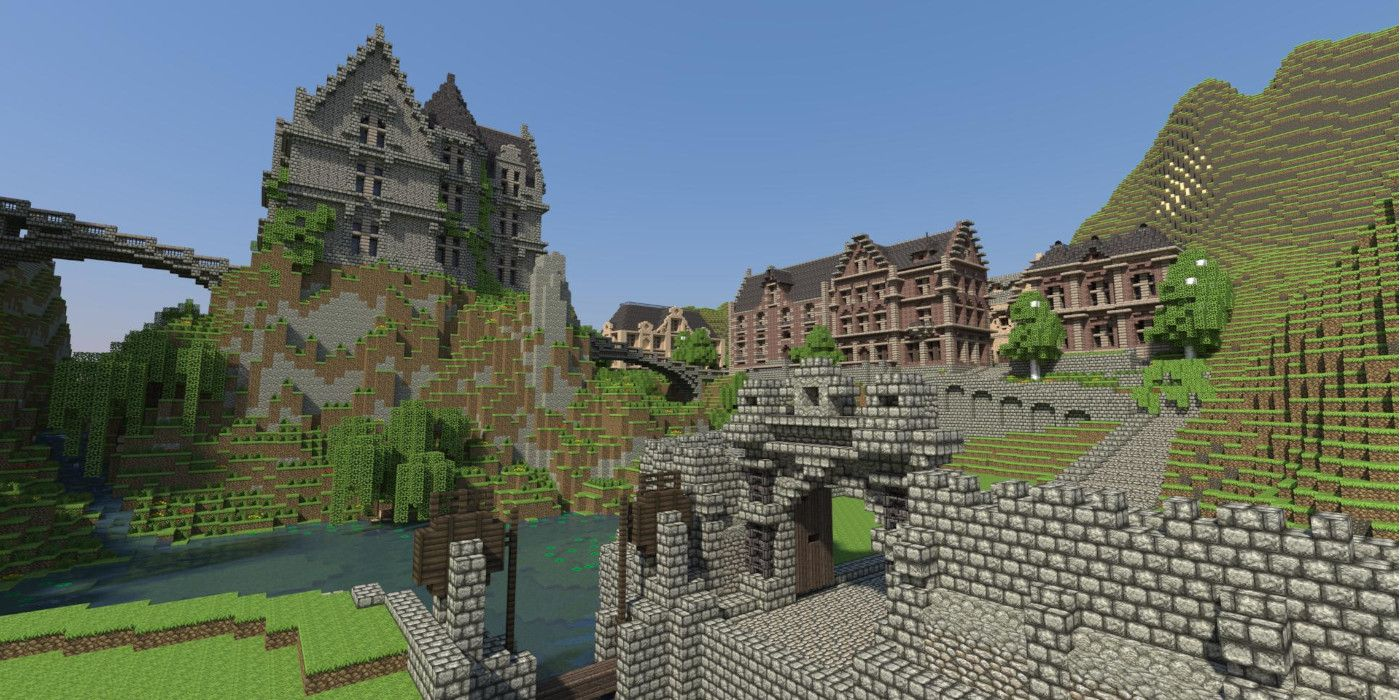 Minecraft Patch Fixes Nearly Decade-Old Bug | Game Rant