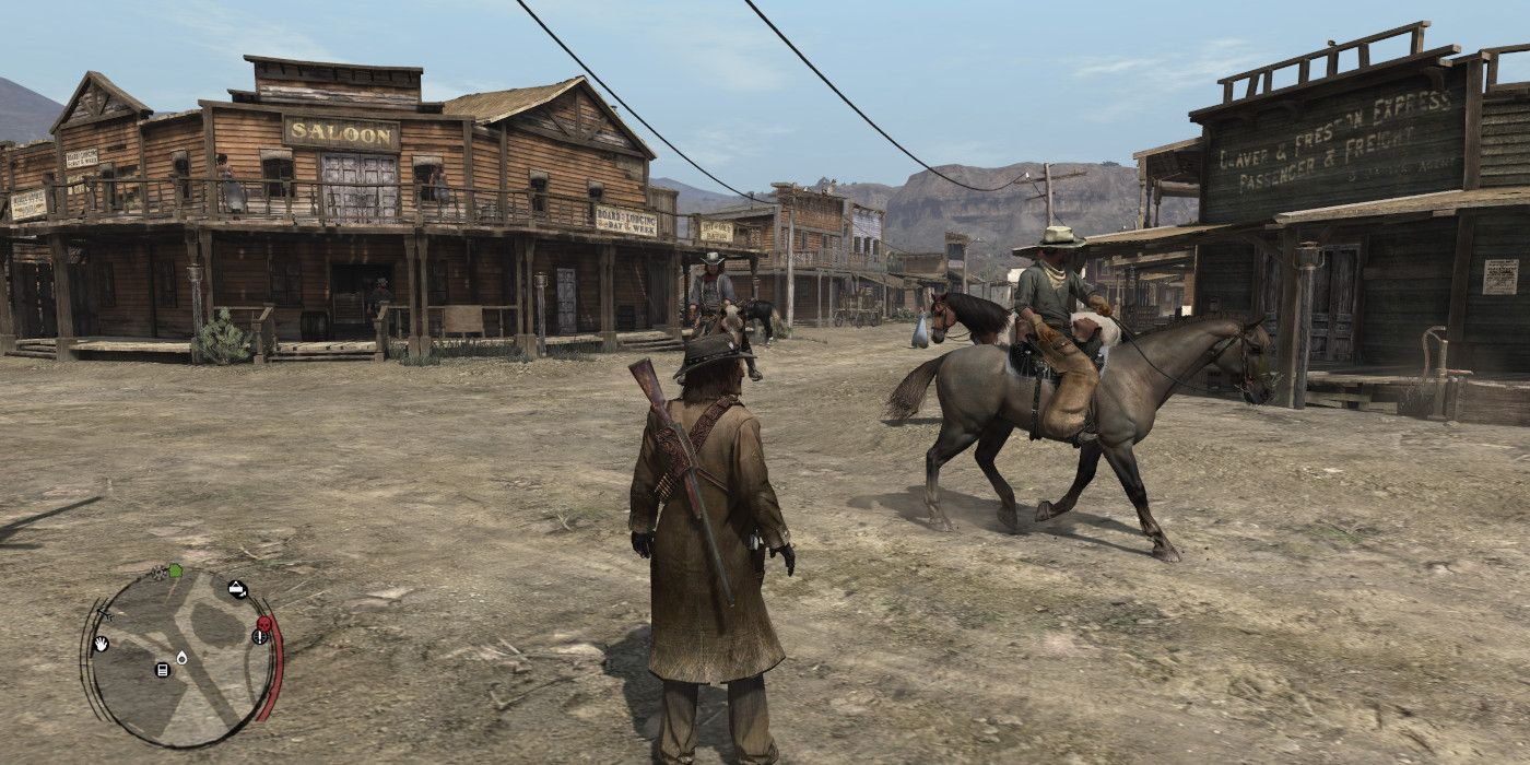Take-Two Interactive Report Seems Promising for Red Dead Redemption Remake