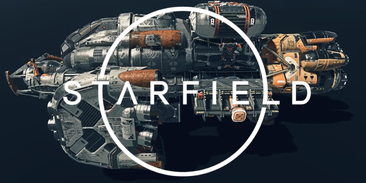 Starfield Leaked Image Teases Spaceships, Wristwatch UI