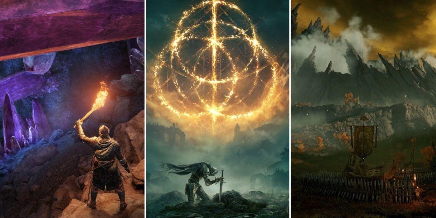 10 Similarities Between Dark Souls And Elden Ring