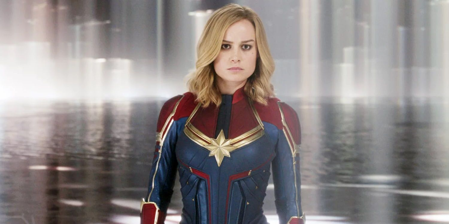 The Marvels Director May Explore Some Heavy Themes In Her MCU Film