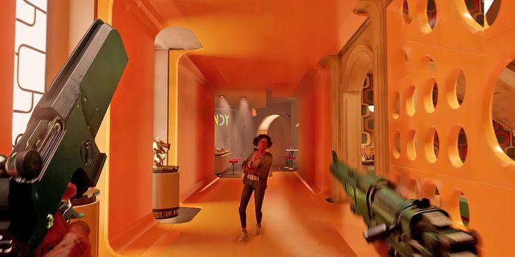 Deathloop - обязательно попробуйте игры с путешествиями во времени