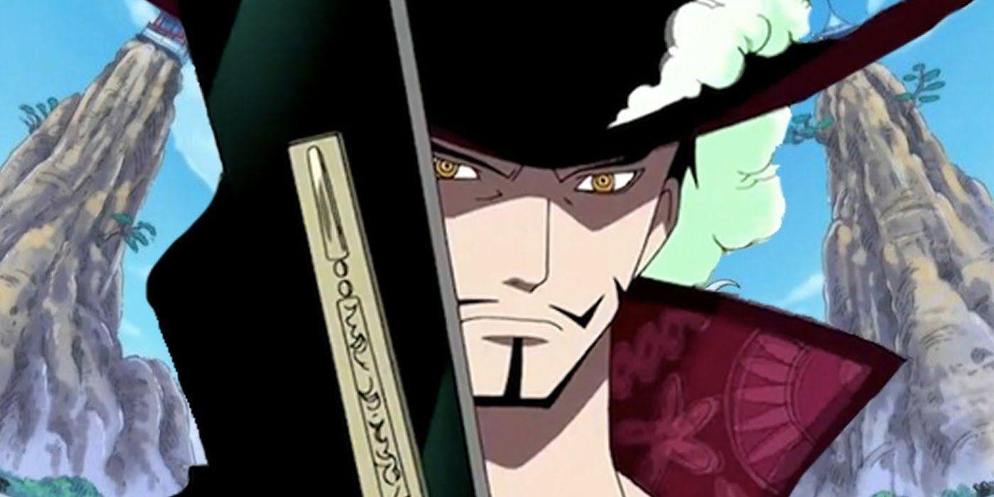 One Piece: 10 personagens que podem rivalizar com o Yonko Ranqueados 4