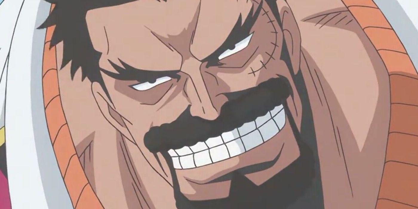 One Piece: 10 personagens que podem rivalizar com o Yonko Ranqueados 10