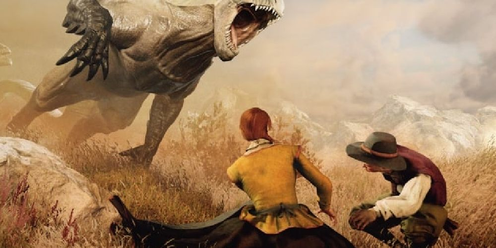 Why New World Fans Should Check Out GreedFall