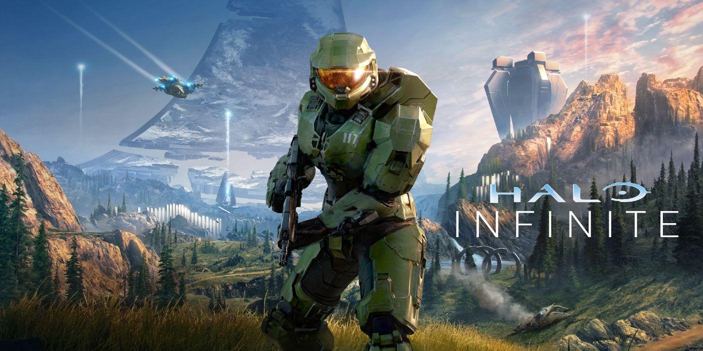 Halo Infinite mostrou tudo na apresentação da Microsoft-Bethesda E3 2021; Exceto? 2