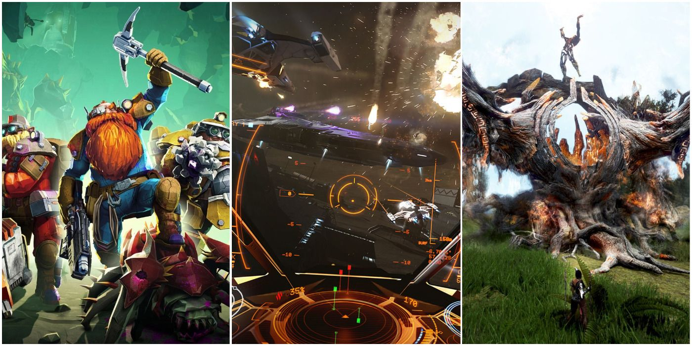 10 Longest Xbox Games (According To HowLongToBeat) | Game Rant