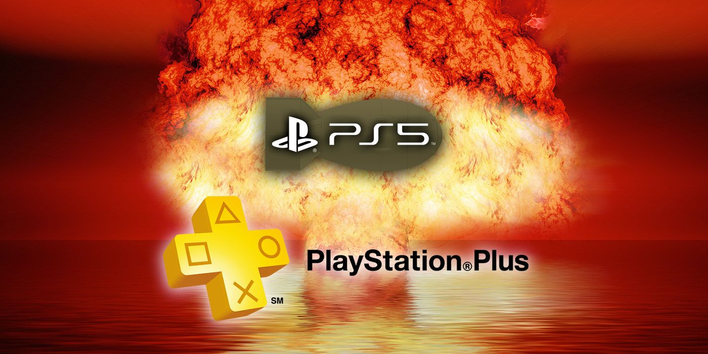PlayStation Plus Could Have a Bombshell Moment This Fall
