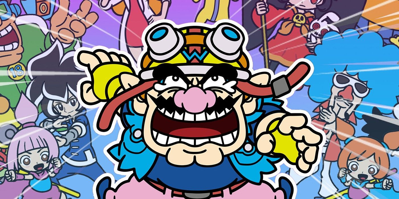 Every WarioWare: Get It Together Character Confirmed So Far (And Who's Missing)