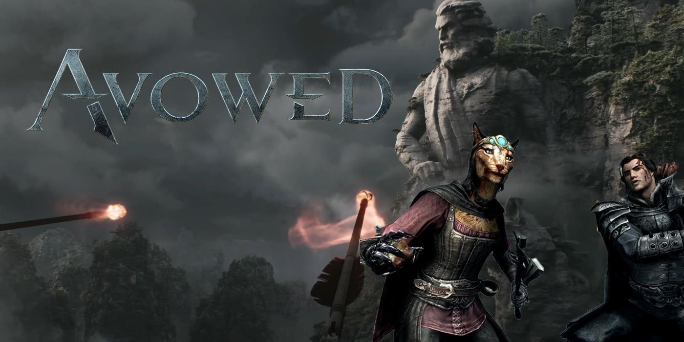 Avowed: Every Rumor for Obsidian's Upcoming Answer to Skyrim