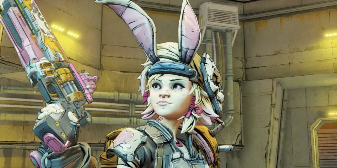 Borderlands 4: The Case for a Playable Tina