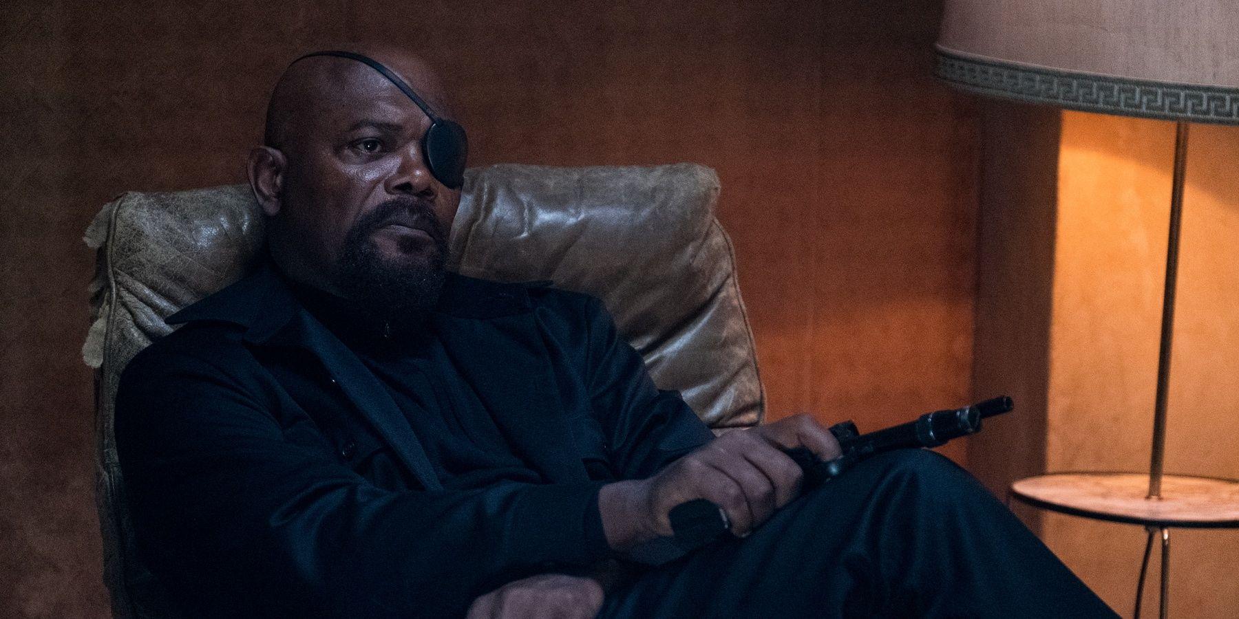 """A Marvel está abusando da trama da """"Morte Falsa""""? 2"""